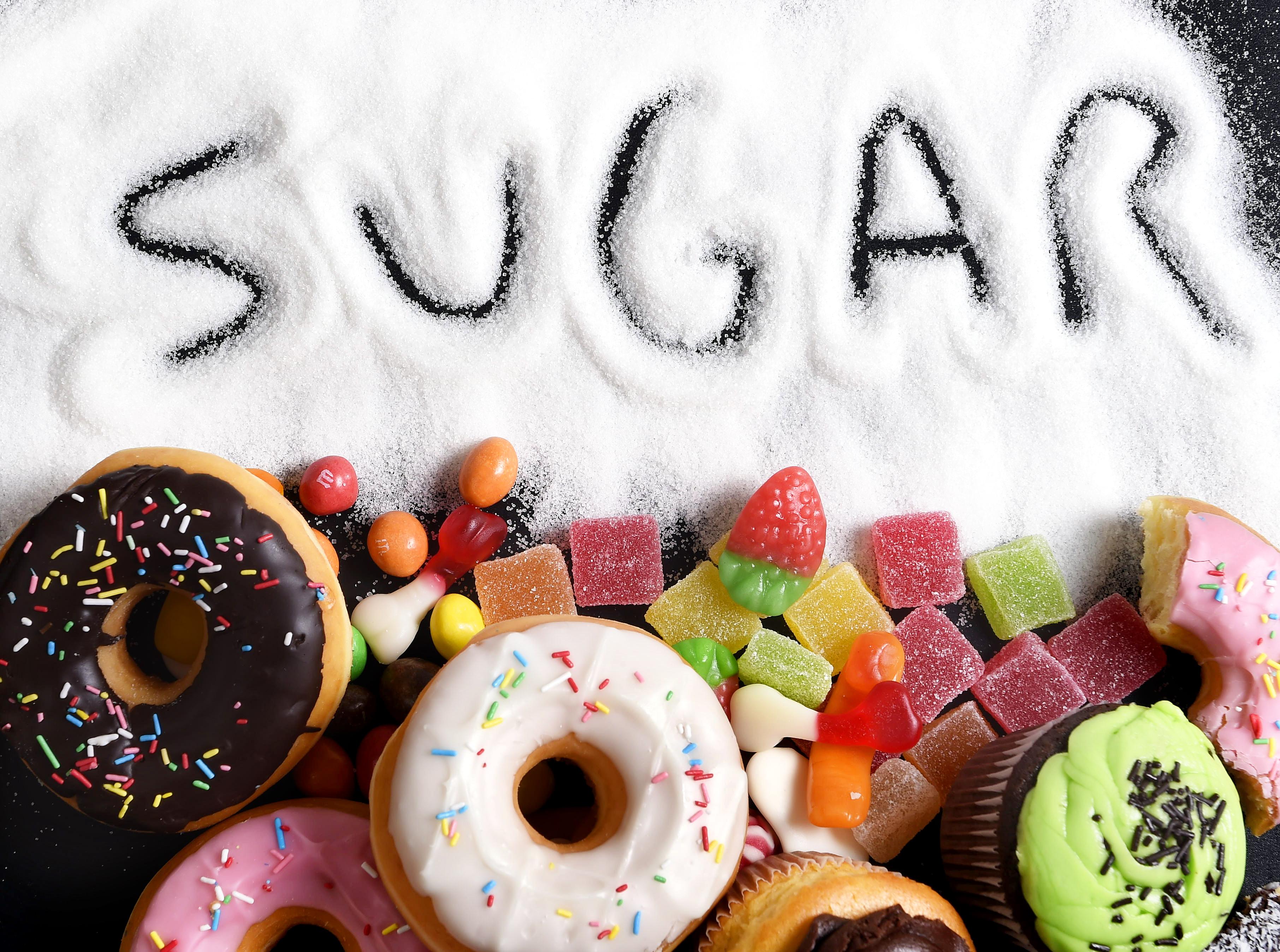 3 hal yang harus dilakukan setelah konsumsi banyak 'gula'