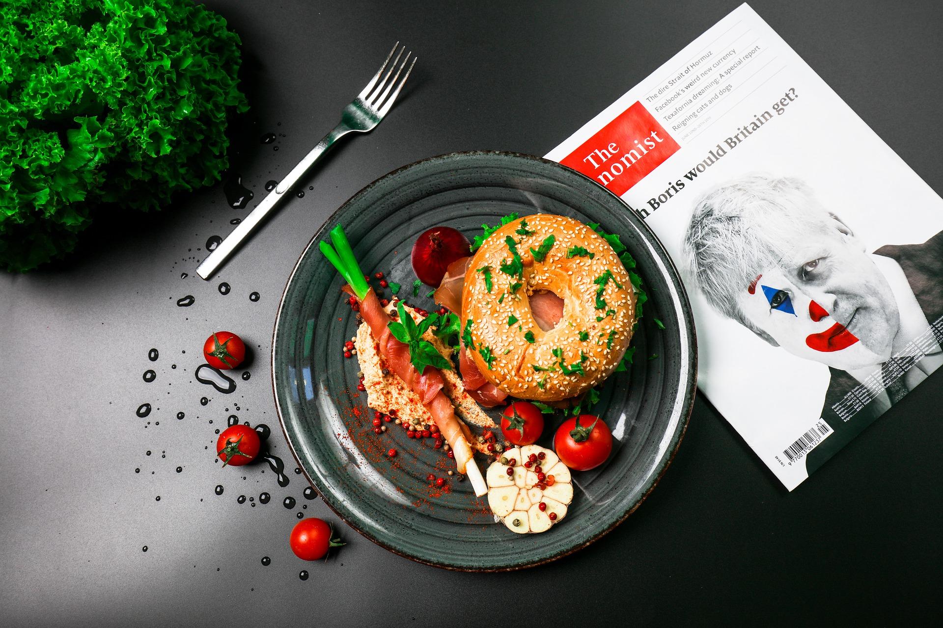 Makanan olahan dapat meningkatkan asupan kalori dan berat badan penikmatnya